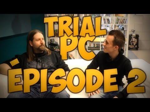 Trials PC – Les studios, le jeu, et interview ! | Episode 2