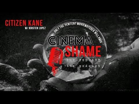 Episode 8: Citizen Kane / Kristen Lopez