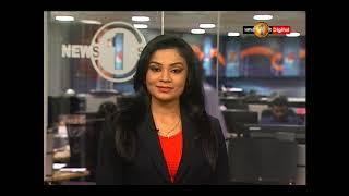 News 1st: Prime Time Sinhala News - 10 PM   (18-02-2019)