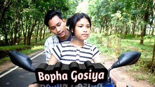 Bopha Gosiya ll a new Kokborok short video 2021 ll Kokborok Short video TPR
