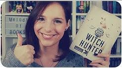 REZENSION | Witch Hunter - Virginia Boecker