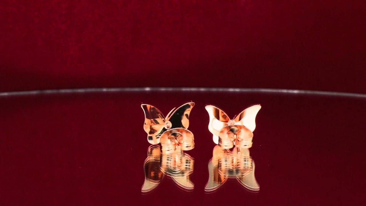 Золотые серьги-гвоздики в sunlight от 4990 руб. Наличие в 58 магазинах в москве, более 200 точек по россии. ✓ фирменная гарантия. ✓ бесплатная доставка любого изделия под заказ.