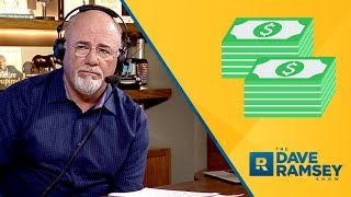 Get INTENSE With Your Money! - Dave Ramsey Rant
