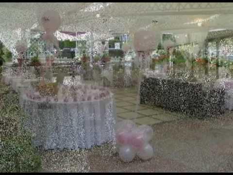Decorazione Bagnoli : Balloon art cartomania bagnoli youtube