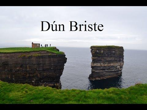 Dùn Briste Sea Stack Climb