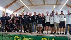 championnat de pêche feeder à Rieux