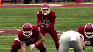 IU-OSU Highlights - 10/3/15
