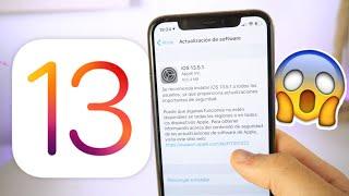 iOS 13.5.1 S…