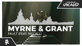 MYRNE & Grant - Fault (feat. McCall) [Monstercat Release] Mp3