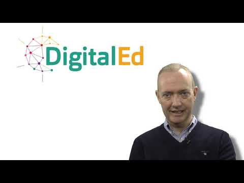 Building Student Engagement in Online Delivery, Dr Stephen Daly, IT Sligo