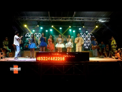 LIVE DIAN ANIC | EDISI malam 01 MEI 2018 | SURANENGGALA | CIREBON