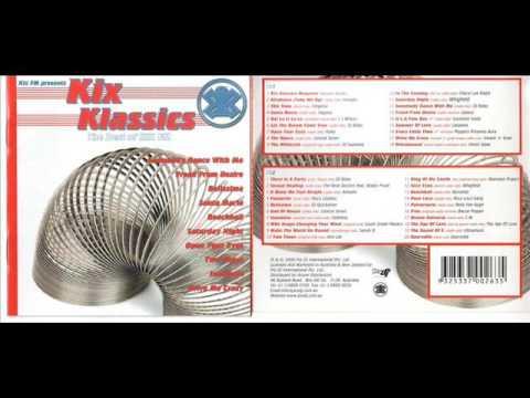 Kix Klassics CD2