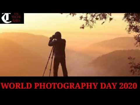 World Photography Day Youtube
