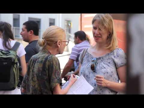 That´s English Acting turistas
