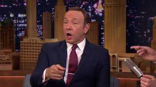 Kevin Spacey Funny Moments & Impressions