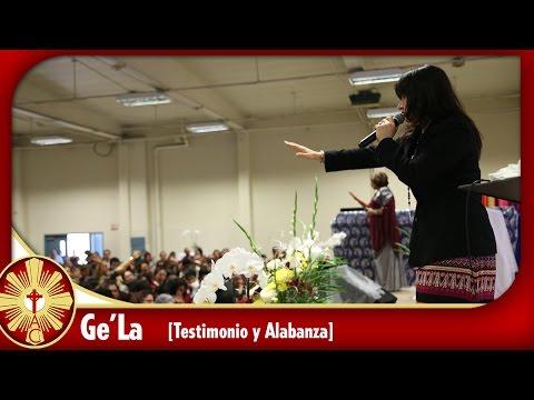 Como perdone a mi padre - GeLa, Predica y Alabanza