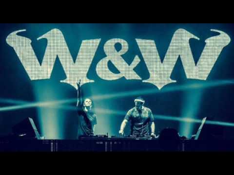 DJ Sammy & Yanou Feat. Do -Heaven (W&W Remix)