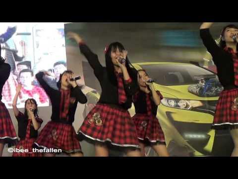 JKT48 -  BINGO [OShi cam Natalia]