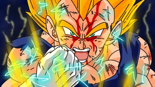 Repeat youtube video Vegeta SSJ theme  Orchestral Version (TFS)
