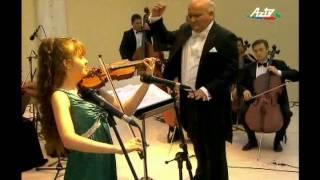 Repeat youtube video Paris. Azərbaycan İncəsənət ustalarının konserti. Heydər Əliyev Fondu 15.09.2011