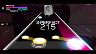 [SuperStar YG] JINU - Playing '또또또 (CALL ANYTIME) Feat.MINO' [Verse 2] Hard Mode 3 Stars Playgame 🎵