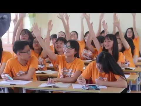 Clip dự thi 20/11 của Lớp 11D1- Chuyên Anh - Chu Văn An Lạng Sơn