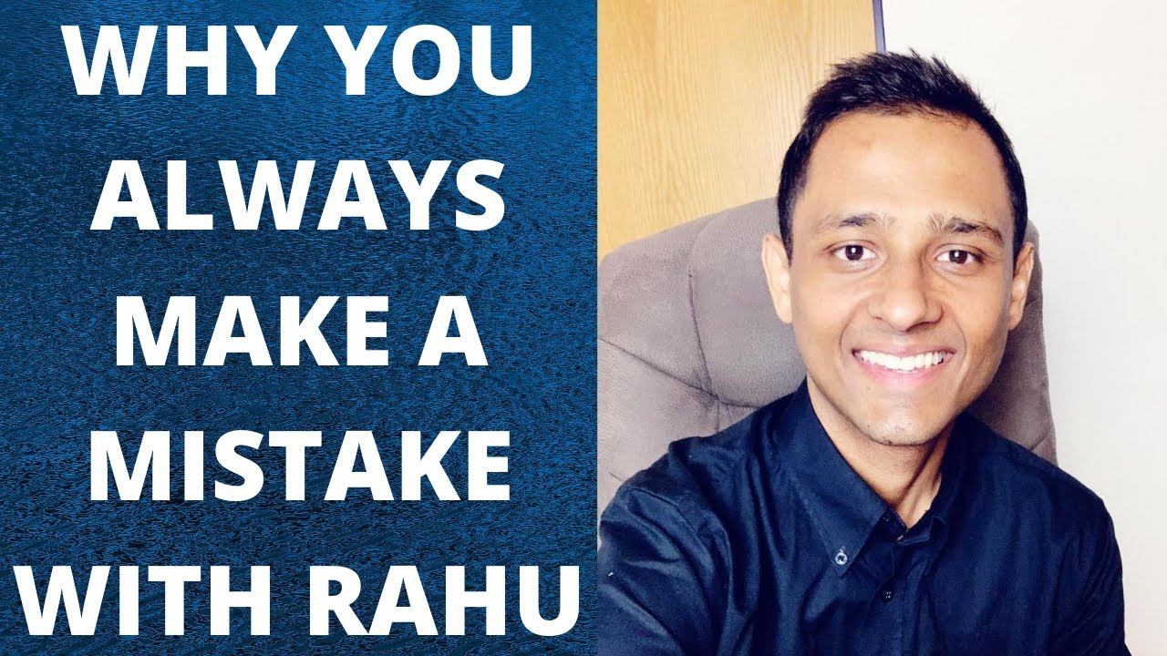 Top Misconceptions about Rahu - OMG Astrology Secrets 230