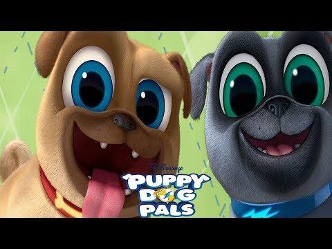 36ccf60296c New Walmart Toys - Puppy Dog Pals
