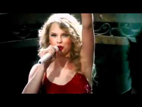Taylor Swift Better Than Revenge Live From Speak Now Tour Youtube