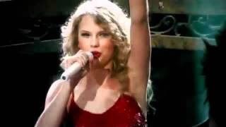 Repeat youtube video Taylor Swift - Better Than Revenge (Live From Speak Now Tour)