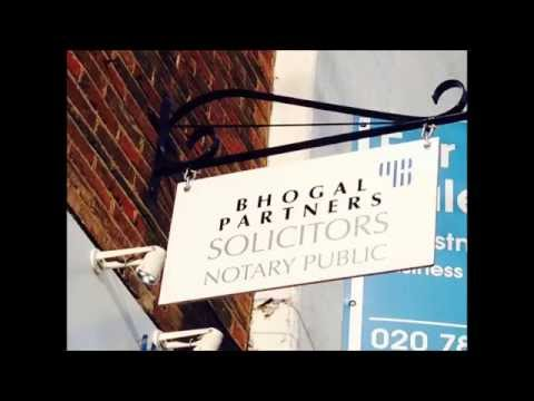 Bhogal Partners Solicitors & Notaries