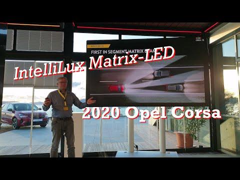 2020-opel-corsa-intellilux-led-matrix-light---explained-&-driven-|-autofilou