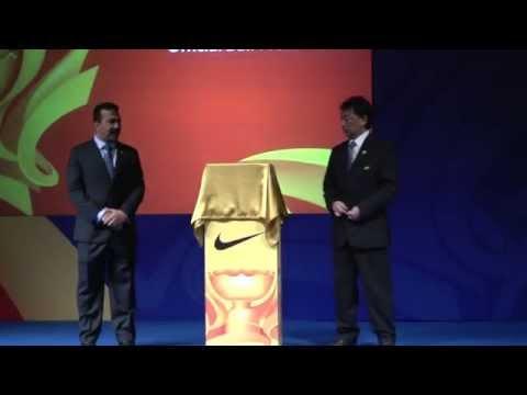 AFC Asian Cup Team Workshop