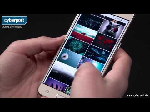 Samsung Galaxy J5 (2016) Duos Im Test I Cyberport