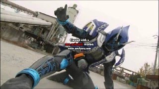 Kamen Rider Ghost OST - The Path I