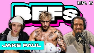 BFFs with Dave Portnoy and Josh Richards - Episode 6: Jake Paul