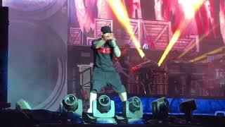 Eminem 39 Till I Collapse Reading Festival 2017 ePro exclusive