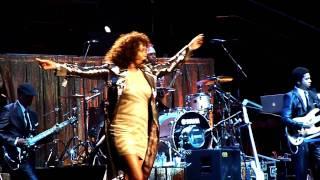 """Whitney houston live: """"nothin' but love"""" (sydney, australia , 24 feb 2010)"""