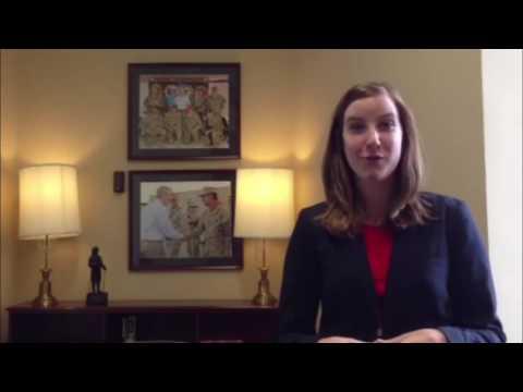 UChicago Institute of Politics Intern Interview: Sarah LeBarron