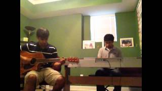 Bol Na Halke Halke - Piano And Guitar