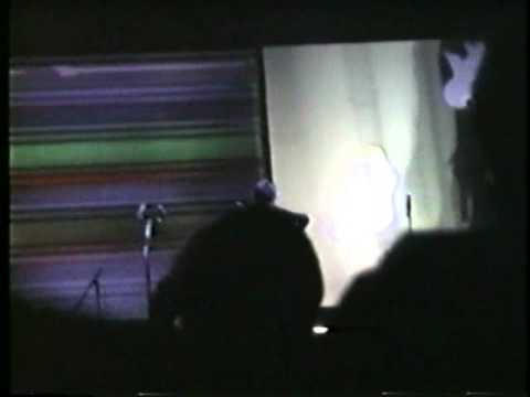 Laurie Anderson 1995  The Nerve Bible Full Performance