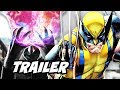 Legion Episode 1 XMen Universe 2017 and New Logan
