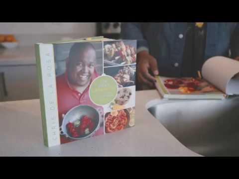 Introducing My Cookbook! The Vibrant Caribbean Pot 100 Traditional & Fusion Recipes Vol 2.