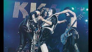 KISS Live at Tiger Stadium 1996 (Full Concert)