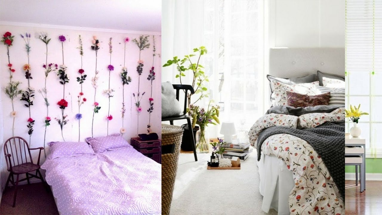 simple room decor ideas