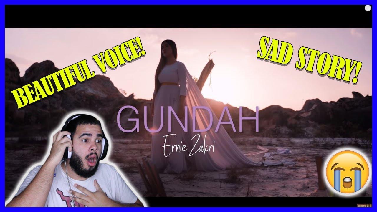 Download Ernie Zakri - Gundah [Official Music Video] Reaction!