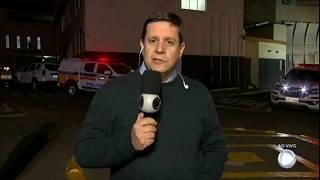 Jair Bolsonaro está consciente e estado de saúde é estável
