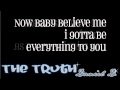 Download Daniel D - The Truth [ Lyrics+DL ] MP3 song and Music Video
