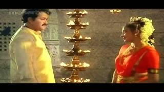 Appu Malayalam Movie Song - Koothambalathil ~  Mohanlal & Sunitha