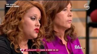 Marlen quiere que Romina le permita ver a sus nietas (3/4) - La Jueza